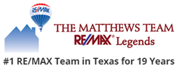 Ronnie and Cathy Matthews - #1 Houston Real Estate Team